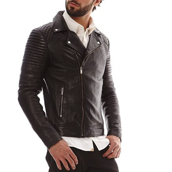 Blue Wellford - Varus - Veste - noir