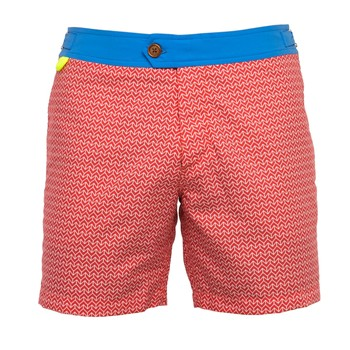 Gili's - Air - Boardshort - corail