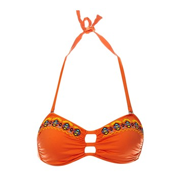 Banana Moon - Bluebell - Haut de maillot bandeau - orange - 1867983