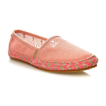 Pepe Jeans Footwear - Game Palm - Espadrilles - rose - 2013138