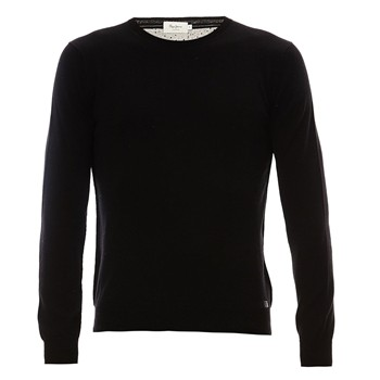 Pepe Jeans London - New Morris - Pull - noir - 2030905