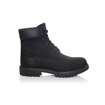 Icon 6-Inch Premium Boot - Boots - noir