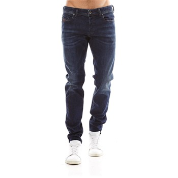 Diesel - Sleenker - Jean slim - denim bleu - 2010213