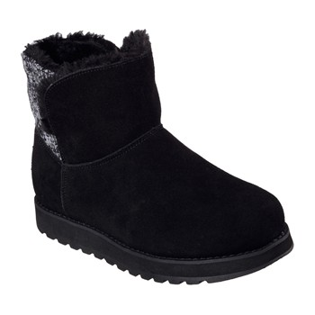 KEEPSAKES - Moon Boots - noir