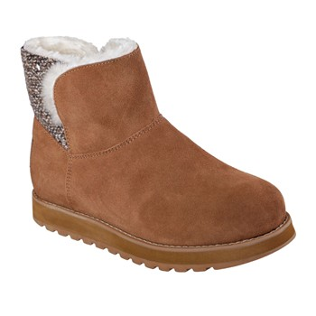 KEEPSAKES - Moon Boots - beige