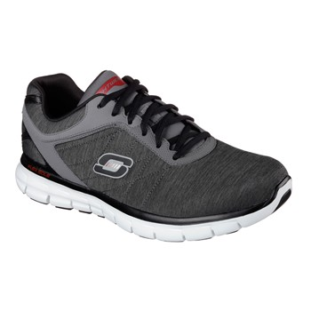 Skechers - SYNERGY - Baskets basses - gris - 2069455