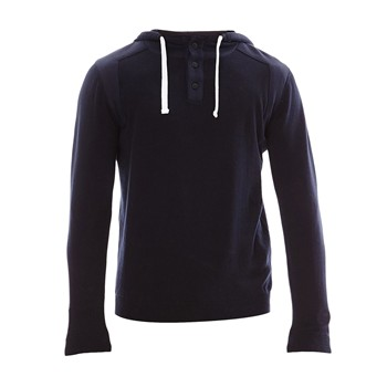 Jack & Jones - Sweat à capuche - bleu marine - 2032749