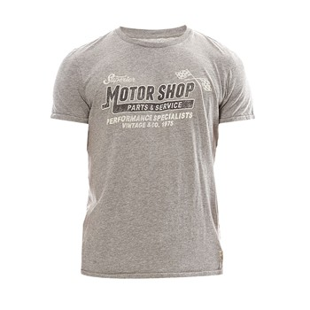 Jack & Jones - T-shirt - gris clair - 2032899