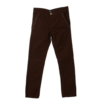 Hope N Life - Ptopkins J - Pantalon - chocolat