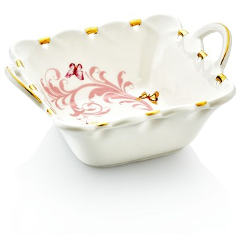 Noble Life Kitchen - Saladier en porcelaine - imprimé - 2075257