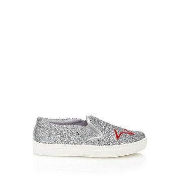 Guess - Greta - Sneakers - argent - 2073250
