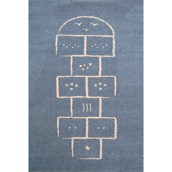 Art for Kids - Tapis - gris - 2084487