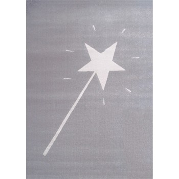 Art for Kids - Tapis - gris
