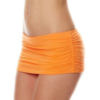 Juicy Couture cruise - Bow Chic - Bas de maillot - orange