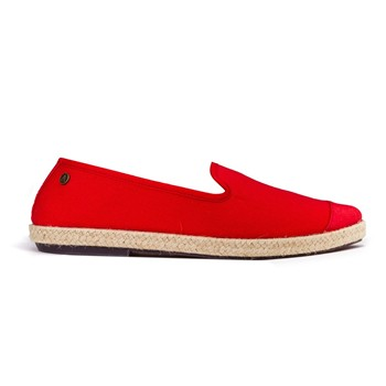 Angarde - Espadrilles - rouge - 2085584