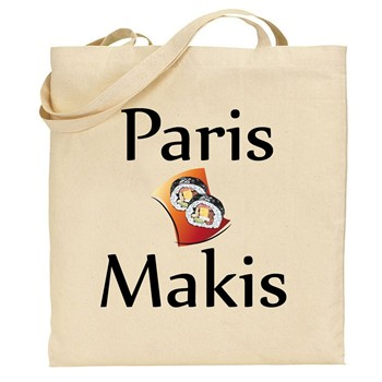 Frenchcool - Paris makis - Sac à main - beige - 2085673