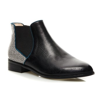 Alizo - Bottines - noir