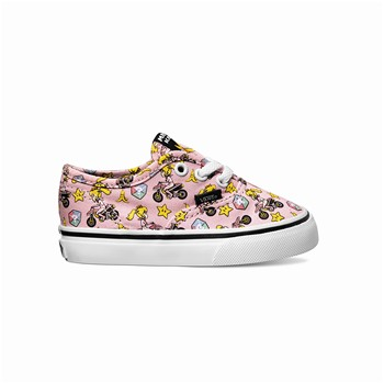 Vans - Authentic - Baskets - multicolore - 2070836