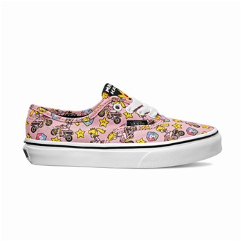 Vans - Authentic - Baskets - multicolore - 2070850