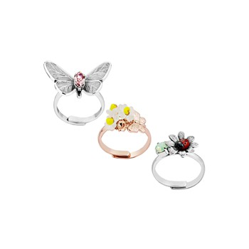 Reminiscence - Butterfly - Anillo - multicolor - 1786381