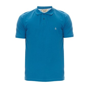 Original Penguin - Polo - bleu - 2028187