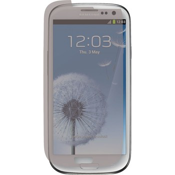 Galaxy S III - Film protecteur - transparent