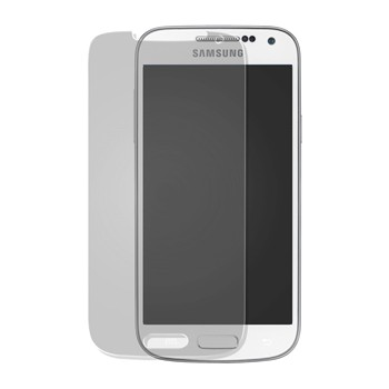 Galaxy S4 Mini - Film protecteur - transparent