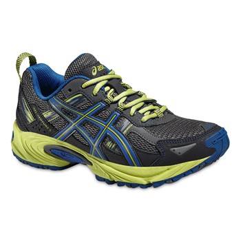 Asics - Gel-Venture 5 GS - Baskets - bleu - 2087665
