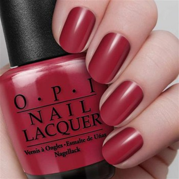 OPI - Malaga Wine - Vernis à ongles