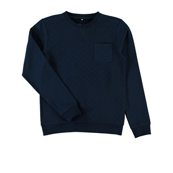 LMTD - Sweat-shirt - bleu marine - 2014969