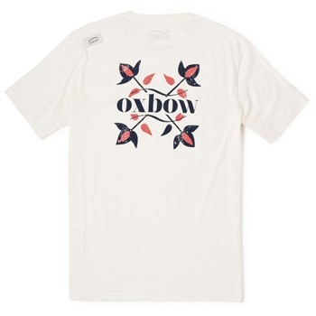 Oxbow - Tapeau - T-shirt - blanc - 2063168
