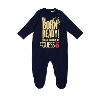 Guess Kids - Body - bleu - 2101172