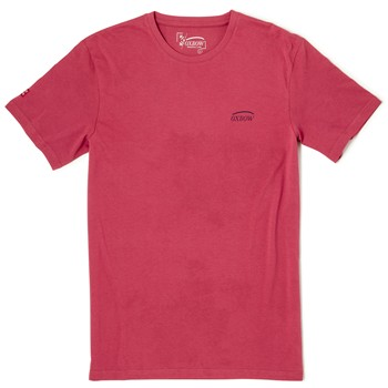 Oxbow - Tapeau - T-shirt - rose - 2063173