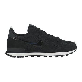 Internationalist - Baskets - noir