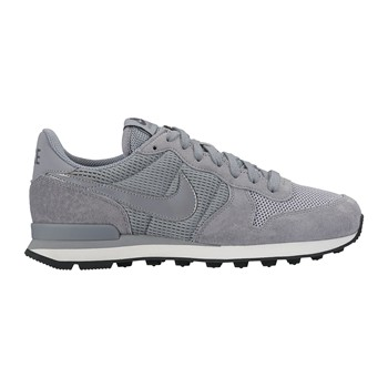 Internationalist - Baskets - gris