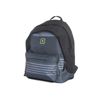 Rip Curl - The game double dome - Sac à dos 16L - gris - 2074068