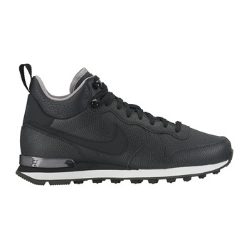 Internationalist Mid - Baskets montantes - noir