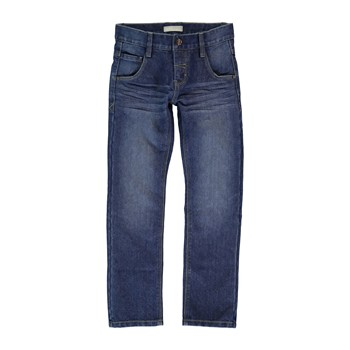 Name It - Jean droit - denim bleu - 2014911