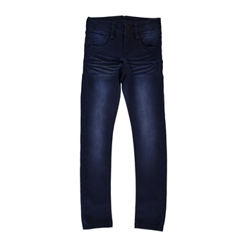 Name It - Jean slim - denim bleu - 2014957