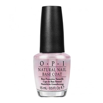 OPI - Neutral Nail Base Coat - Vernis à ongles 15 ml - lilas - 2070786