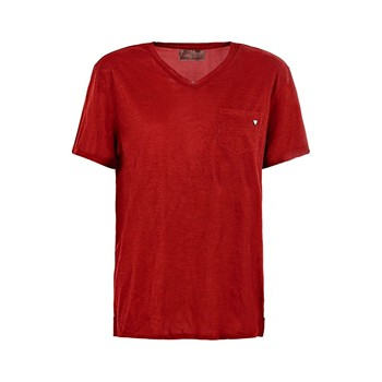 Guess - T-shirt - rouge - 2098948