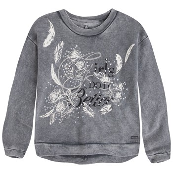 Pepe Jeans London - Beccas - Sweat-shirt - charbon - 2032007