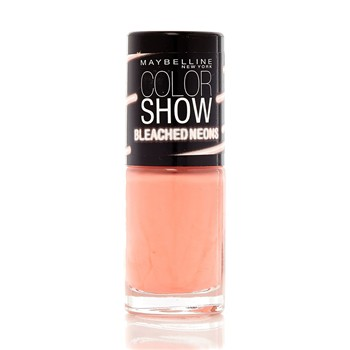 Maybelline - Color Show - Nagellak - 242 Coral Heat