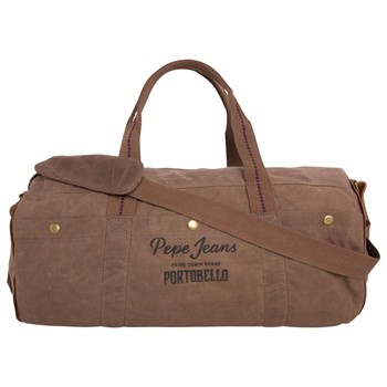 Pepe Jeans London - Orsay - Sac polochon - sable - 2030910