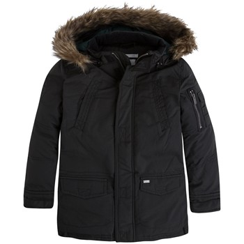 Pepe Jeans London - Conrad - Manteau - noir - 2031948