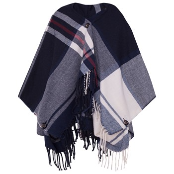 Pepe Jeans London - Chave - Poncho - multicolore - 2031987