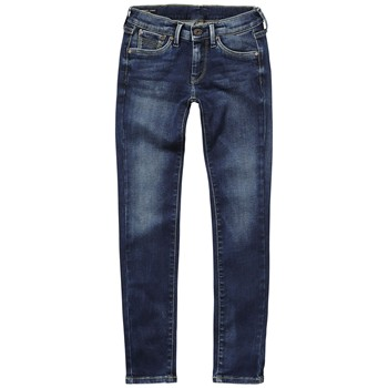Pixlette Powerflex - Jean skinny - denim bleu
