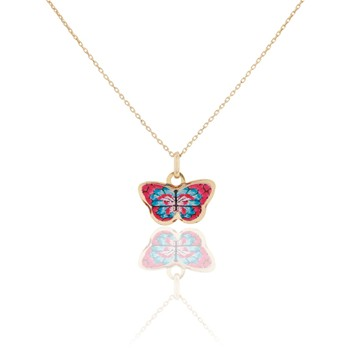Histoire d'Or - Collier en or - or