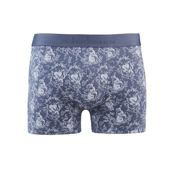 Aubade Men - Pants - kornblumenblau