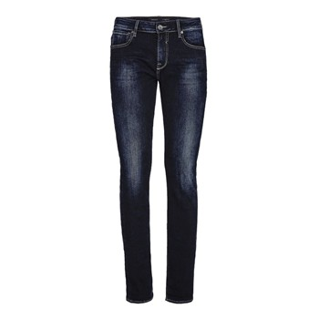 Guess - Jean skinny - denim bleu - 2114307